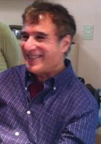Dr. David Van Nuys