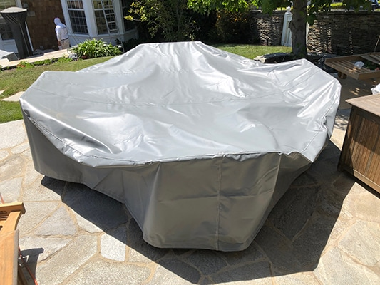 tarps galore outdoor furniture covers