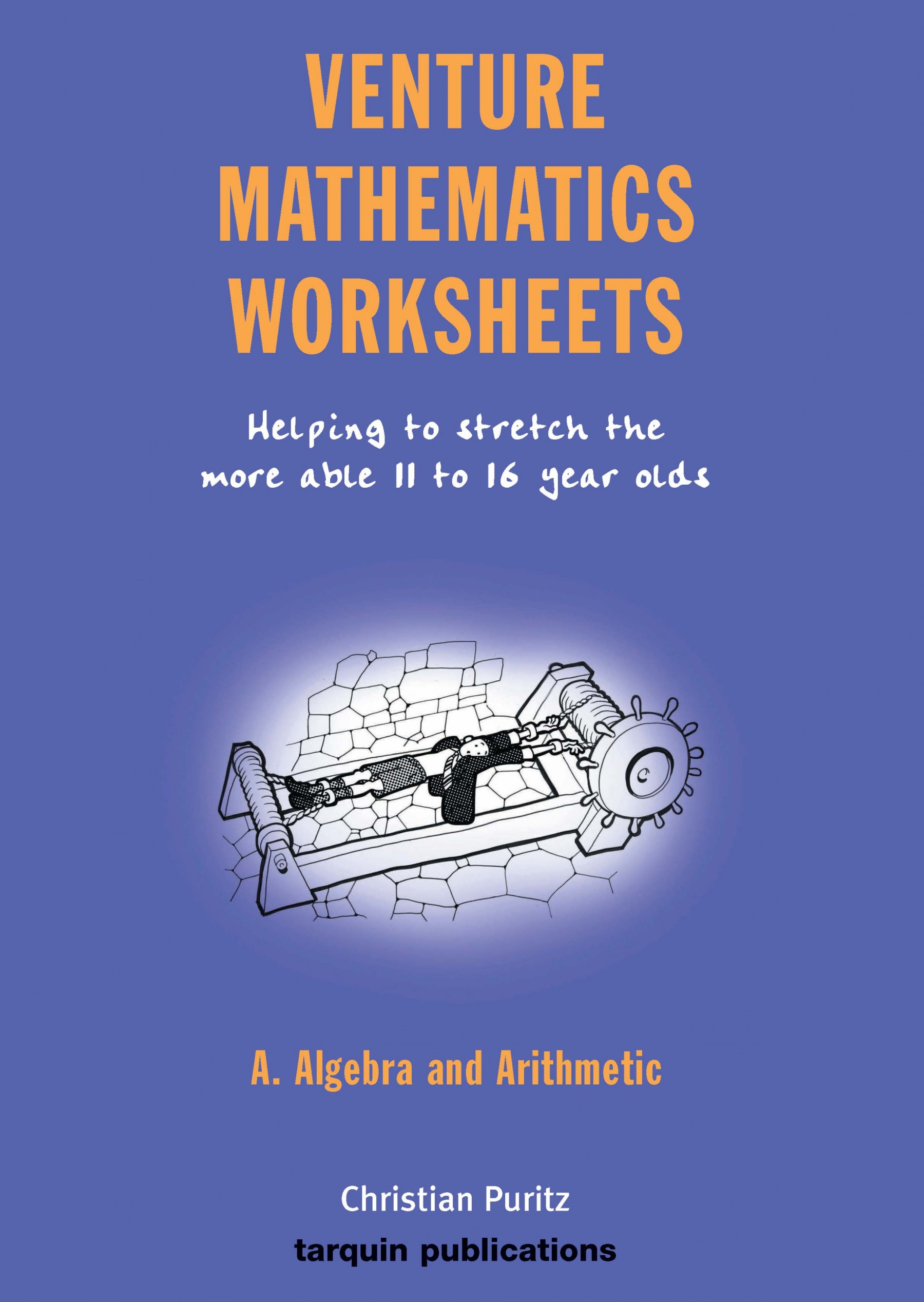 Venture Mathematics Worksheets
