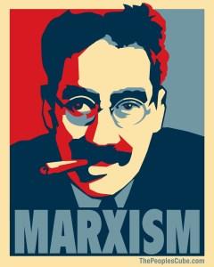 Grouxo Marx & Frederico Hegel