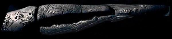 UFO - Ufology - The Lunar Spaceship
