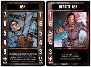 Ash-Cards