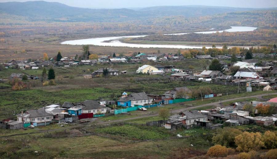 Сибирь дореволюционная. Освоение пустующих территорий sibved
