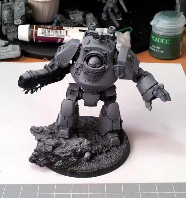 News from the Workbench