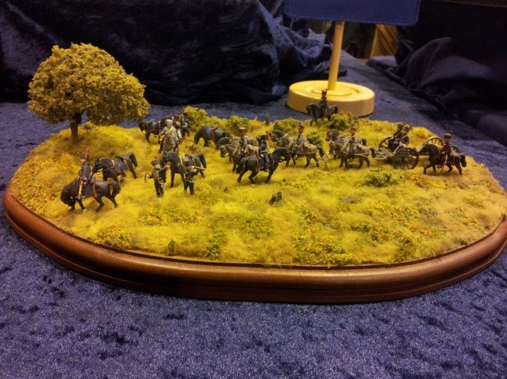 Another war diorama