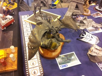 Lord of the Rings from Telford IPMS 2011