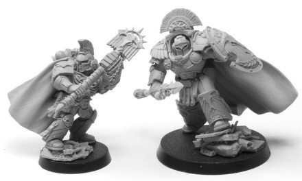 Forgeworld Latest Releases