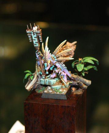 Conrad Mynett - Bronze