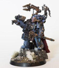 gunnar ironjaw wolf lord