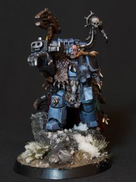 gunnar ironjaw wolf lord - dark