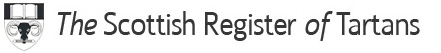 The Scottish Register of Tartans