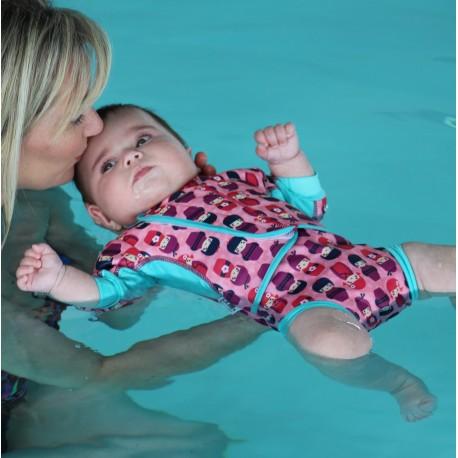 e67502add Roupa de Banho de bebé - Close Pop-in Baby Cosy Suit ⋆ Tartaruguita