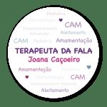 Joana Caçoeiro - Terapeuta da fala