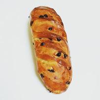 Dejeunette Viennoise aux pépites de chocolat