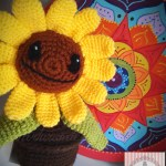 Sunflower Plants vs. Zombies