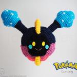 Pokémon Cosmog