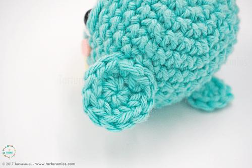 Amigurumi Giraffe Toy Free Crochet Patterns • DIY How To | 334x500