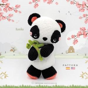 Kumiko The Panda