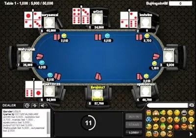 gambar permainan bandarQ