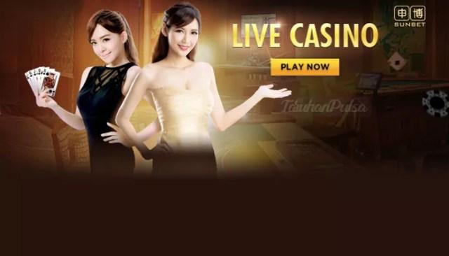 Live Casino Sunbet