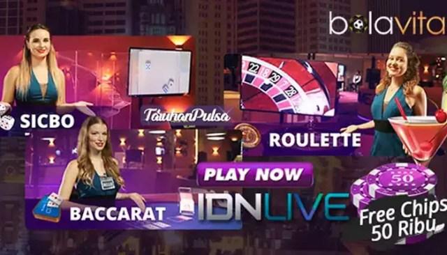 Casino IDN Live