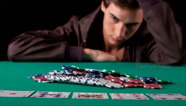 Tips Agar Tidak Grogi Dalam Bermain Poker Online