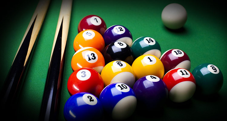 Cara Main Billiard Online