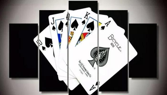 Taruhan Judi Kartu Permainan Pokerplace88 Online