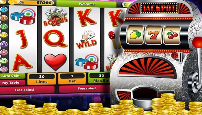2 Macan Game Slot Online OSG777 Yang Menguntungkan