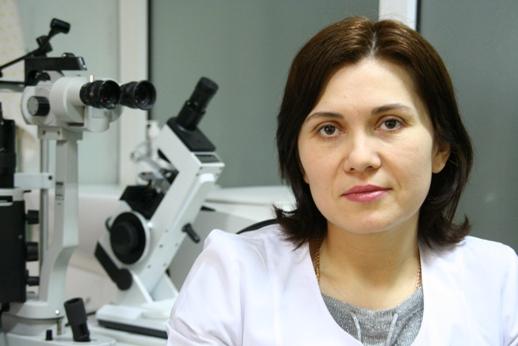 Русева Инна Васильевна - Тарус