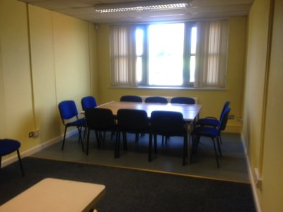 small meeting room 1a
