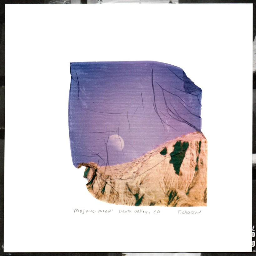 Mojave Moon, 2020.