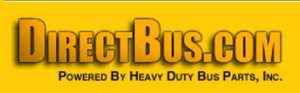 Heavy Duty Bus Parts