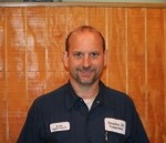 Scott Bettinger President Elect TASBT Georgetown ISD Shop Supervisor