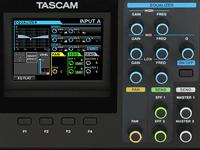 Tascam DP-24SD