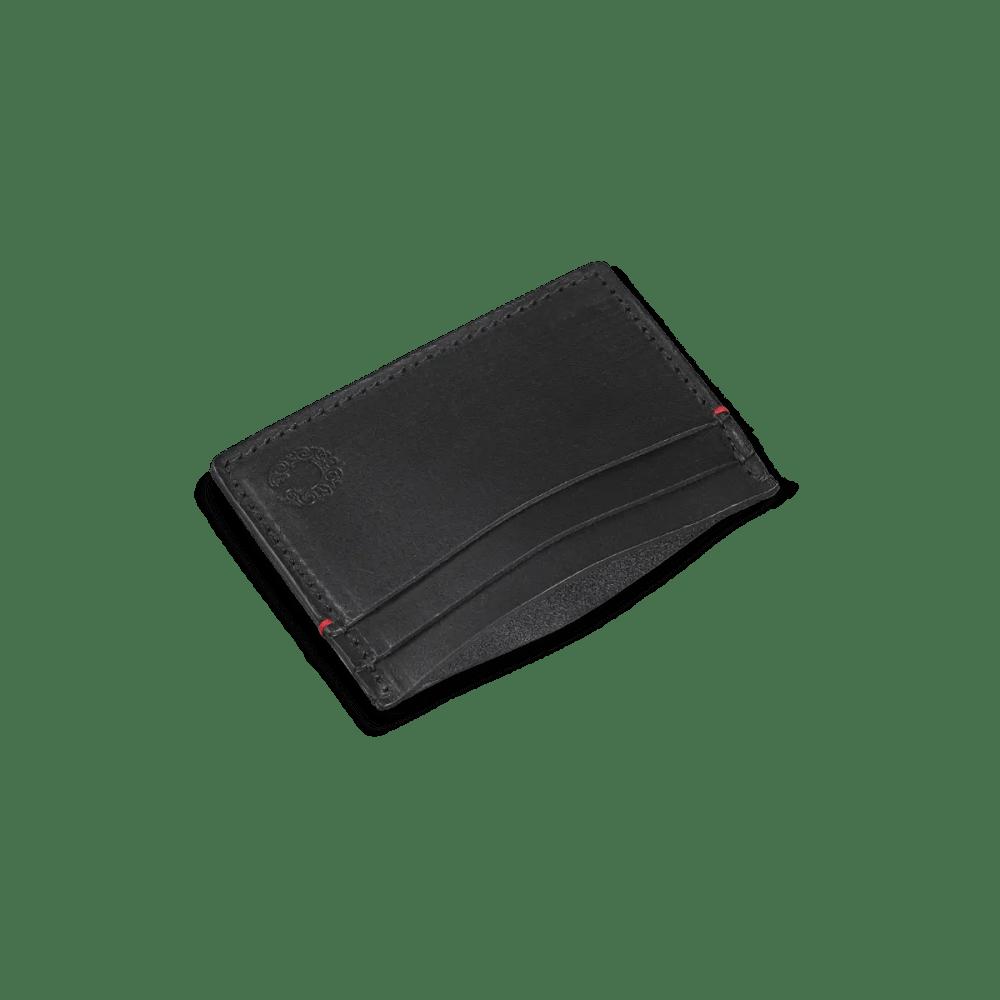 Vintage Kreditkartenhalter Black