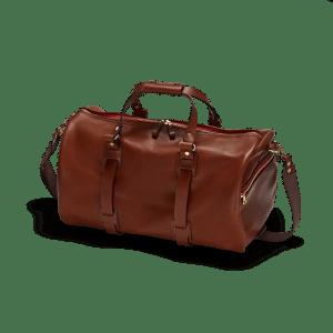Beispiel von Vintage Reisetaschen