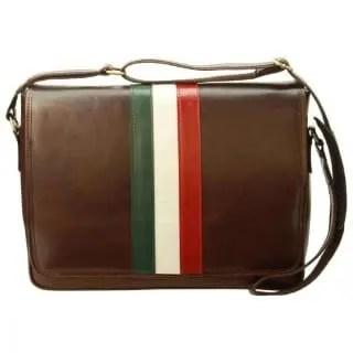 Messenger Italian Flag