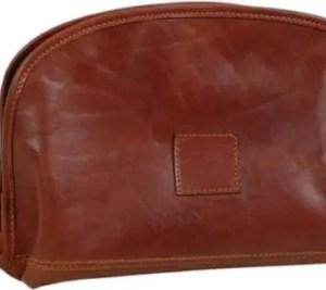 Kosmetikatsche Tuscan Soul Leather