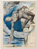 William Blake. The drawings for Dante's Divine Comedy (XL-Format)