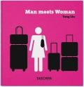 Yang Liu. Man meets Woman