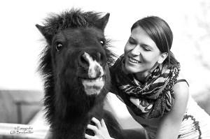 Gute und schlechte Eigenschaften Pferd