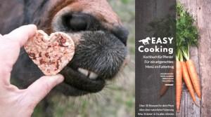 Kochbuch für Pferde, Pferdeflüsterei, ebook