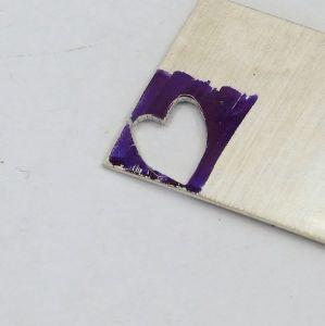 Sterling Silver Custom Order Pendant