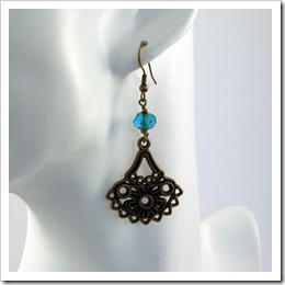 Floral Charm Earrings_01