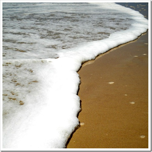 Waves on the Shore
