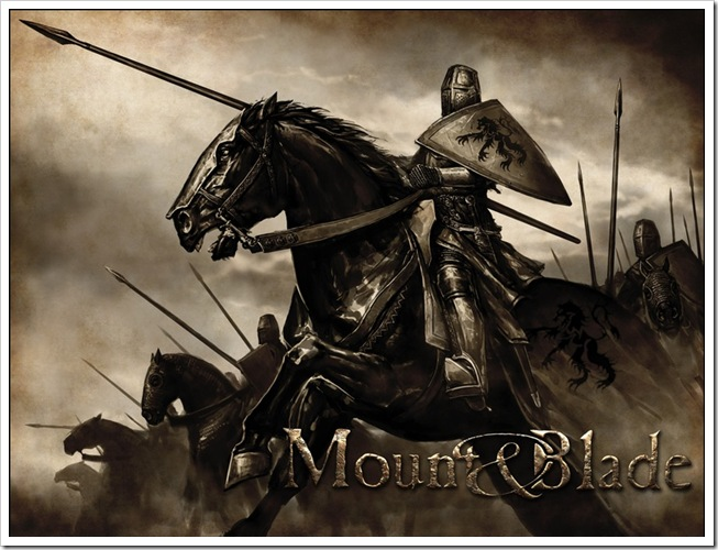 mount-and-blade-knight
