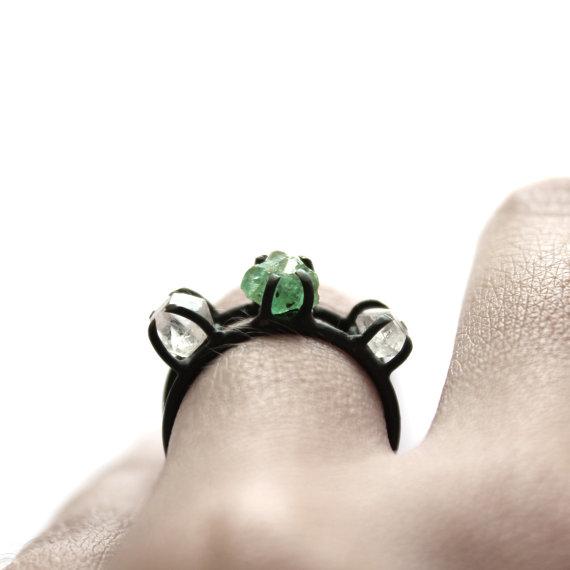 Three. ring.1