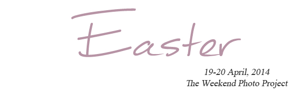 Easter photo prompt