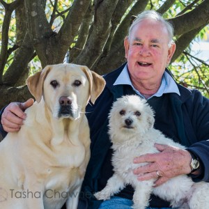 Photography by Tasha Chawner - Tim B and his best friends